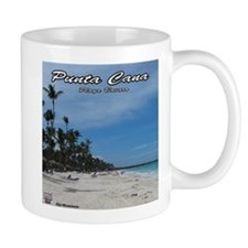 dominican republic Mugs