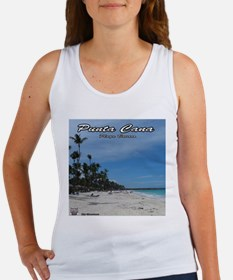 dominican republic Tank Top