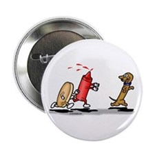 Run Wiener Dog! Button