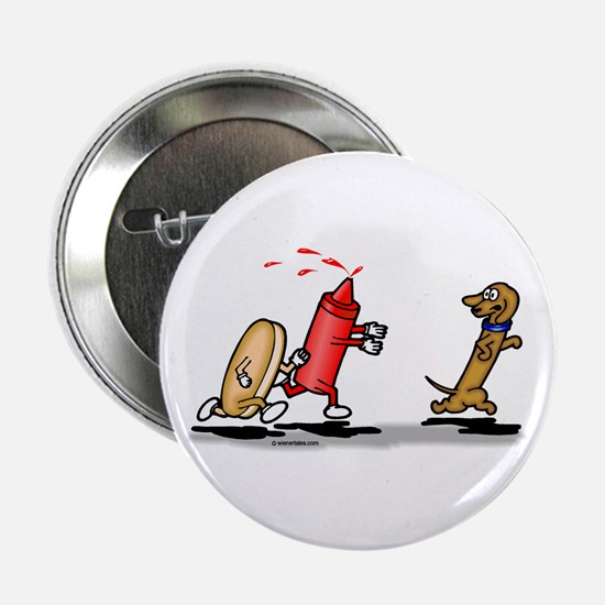 Run Wiener Dog! Button