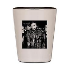 Fidel Castro 1959 Shot Glass