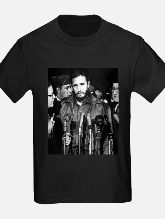 Fidel Castro 1959 T-Shirt
