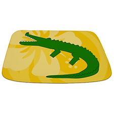 Alligator Bathmat