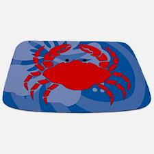 Crab Bathmat
