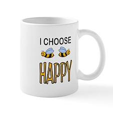 BE HAPPY Mugs
