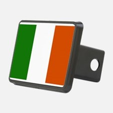 Flag of Ireland Hitch Cover