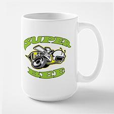 Super Beeee! Mugs