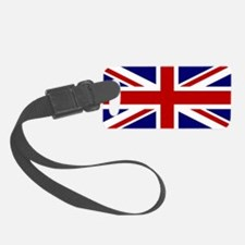 Flag of United Kingdom Luggage Tag