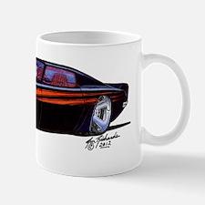 1971 Pontiac Firebird (car only) Mug