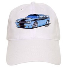2010 Dodge Challenger (car only) Baseball Cap