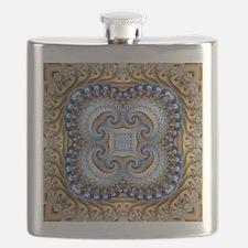 Embrace Pattern Flask