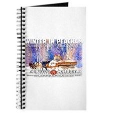 winter in peacham Journal