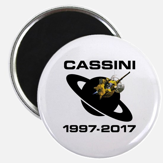 Cute Saturn Magnet