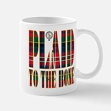 Macpherson Clan Mugs
