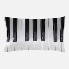 Keyboard 7 Pillow Case