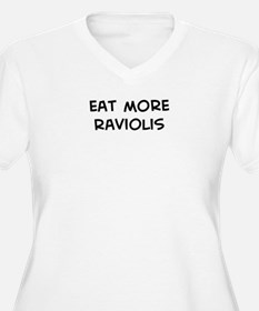 Eat more Raviolis T-Shirt