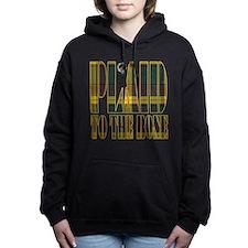 MacMillan Clan Hooded Sweatshirt