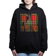 Maclean Clan Hooded Sweatshirt