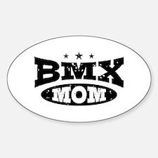 BMX Mom Decal