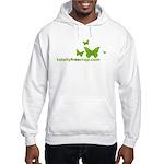 TotallyFreeCrap Hooded Sweatshirt