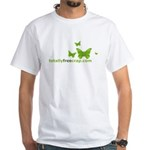 TotallyFreeCrap White T-Shirt