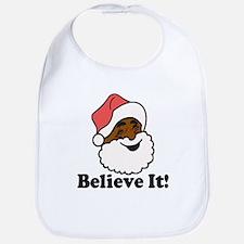 Believe It Bib
