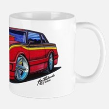 1987-88 Chevrolet Monte Carlo Mug