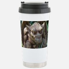 Photo of Gargoyle Statu Travel Mug