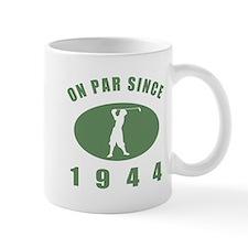 1944 Birthday Golf Mug