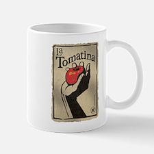 La Tomatina Mugs