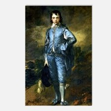 Blue Boy, Thomas Gainsbor Postcards (Package of 8)