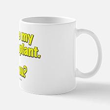 My GPS... Mug