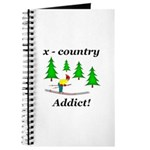 X Country Addict Journal