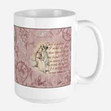 Jane Austen Friends Quote Mugs