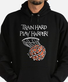TRAIN HARD Hoody