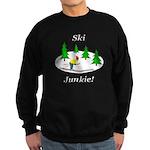 Ski Junkie Sweatshirt (dark)