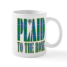 Irvine Clan Mugs