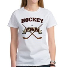 Hockey Fan Tee