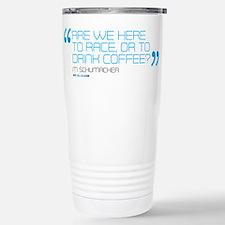 Unique Formula Travel Mug
