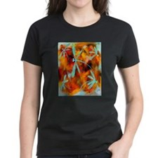 Dragonfly Desert Flit T-Shirt