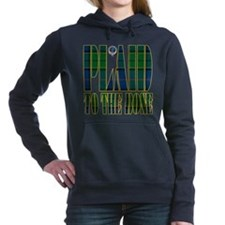 Forsyth Clan Hooded Sweatshirt