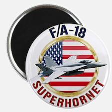 F/A-18 Hornet Magnets