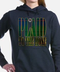 Davidson Clan Hooded Sweatshirt