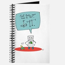 Intervention Journal