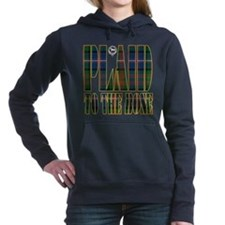 Cochrane Clan Hooded Sweatshirt