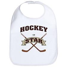 Hockey Star Bib