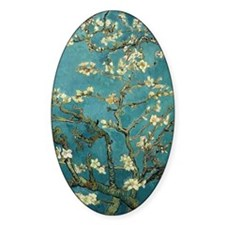Blossoming Almond Tree, Vincent van Decal