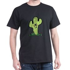 Happy Little Cactus T-Shirt