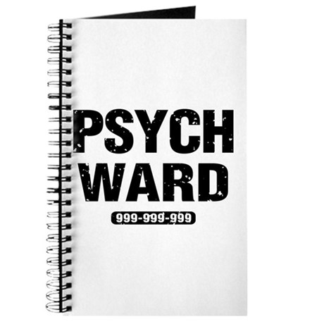 Psych Ward Journal