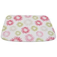 Pastel Pattern Bathmat
